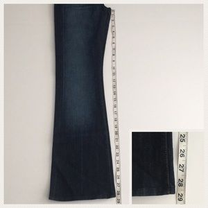 7 For All Mankind Jeans - 7 for All Mankind Boot Cut Jeans